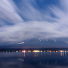 【一眼レフ】そうだ、夜の富士山を撮影しに行こう