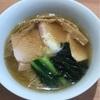 潮チャーシュー麺/八幡山/支那そば 孤高/杉並区