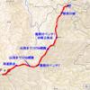 兵庫県多可町の千ヶ峰(1005.2m)(市原峠から往復)