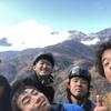 2019年最終日の白馬岩岳MTBフィールドへ行ってみた