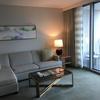 【Hawaii Day1】今回泊まったホテルとヒロミおすすめの激安ロブスターを食す!