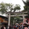 京都・伏見稲荷大社で見れる美しい千本鳥居