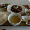 【鹿児島の旅13】霧島の黒酢レストランでヘルシーランチ