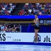 NHK杯 女子SP