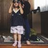 【服育】子供のコーデ下手は親のせい、無計画なハンドメイド服製作のひとり反省会