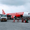【セブ旅行記 ep.9】AirAsis Philippines Z2782(セブ/マクタン・セブ CEB→マニラ/ニノイ・アキノ MNL)搭乗記【2019.6.16】