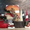 ≪アーティス1階≫おすすめクリスマスキャンドル
