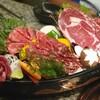 【肉】台北:100記事記念!豪華焼き肉の名店「京昌園」@東区國父紀念館
