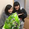 メンバーから友達へ:有安杏果卒業