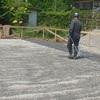 鉾田市新築工事 土壌処理