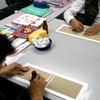 第2回「手作りブックの体験講座」