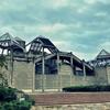 一日一撮 vol.372 瀬戸大橋記念公園:オブジェ的な