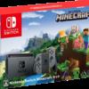 Nintendo Switch Minecraft セット