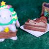 【セブンプレミアム 生チョコクリームケーキ】セブンイレブン 12月19日(木)新発売、コンビニ スイーツ 食べてみた!【感想】