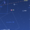 火星大接近!天体観測におすすめのアプリをご紹介