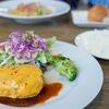 【蒲郡】ハンバーグが美味しいビストロカフェ「ウメチ」でランチを食べてきた。