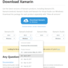 Visual Studio 2017 Version 15.2 にアップデートしたら Xamarin.Forms の Android アプリがすごい遅くなったから回避した