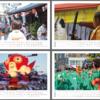 カレンダーでみる柳井のお祭り
