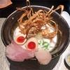 鶏Soba座銀にぼし店さん訪問(本年51件目)