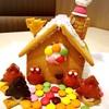 組み立てるヘクセンハウスを作ってみた!〜無印良品のお菓子でクリスマスを楽しく〜