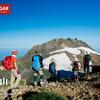 【東北】鳥海山、日本海を一望する真夏の出羽富士を登る、星空と朝日に彩られた東北の旅