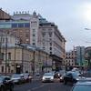 モスクワのホテルについて(1)