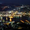 2泊3日長崎の旅。1日目「長崎夜景」