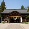 戦艦大和ゆかりの神社、奈良県大和神社に行ってきました。【関西御朱印帳の旅】