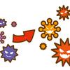 今回のコロナ・ウイルスも生き残りをかけ、変異を繰り返し弱毒化を進めるのでは?
