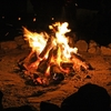 【失敗談】キャンプで焚き火中に起きた悲劇【ミスを犯さないポイント】