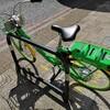 ロンドンでサイクルシェアシステムLime-Eを試す