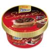 スーパーカップ ガトーショコラ「Sweet's4層仕立てのガトーショコラ」