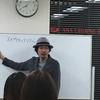 11月伊泉龍一先生スピリチュアリズム講座ご案内