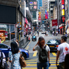 2度目、そして3度目の香港