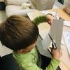 トライリンガル長男4歳10ヶ月 次男1歳7ヶ月