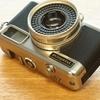 デジフィルム・ヤシカY35  やっと納品ですの、ののの?