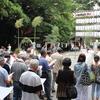 6月30日 午前11時 夏越の大祓式のご案内