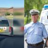 運転免許を取得してから49分で免許を取り消された18歳の少年