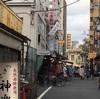 波除稲荷神社から佃・住吉神社まで歩こう