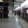 中国の成都に行ったら絶対に利用する!地下鉄の風景