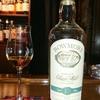ウィスキー(306)ボウモア12年かもめボトル