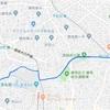 石神井川沿いを『城北中央公園』までお散歩してみよう♩としまえん、トイザらスや『こどもの森』など楽しいスポットがたくさん!サイクリングやランニングにもおすすめ♩
