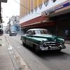 キューバ クラシックカー特集