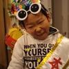 """【木曽さんちゅうは""""ぷちビッグダディ""""】第382回「ぷちビッグダディは次男の誕生日に滑り込む」"""