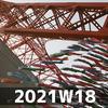 週報 2021W18