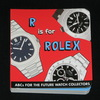 R is for ROLEX