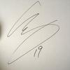 【川崎フロンターレ】 川崎フロンターレの練習場見学に行き選手のサインをもらいました。
