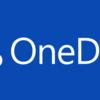 DropboxからOneDriveに移行した話[トラブルシュート]