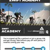 Zwift Academy、始まります