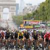 初心者のためのツール・ド・フランス講座 1時限目 チームとは何か?